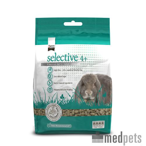Supreme Science Selective 4 (Mature Rabbit)