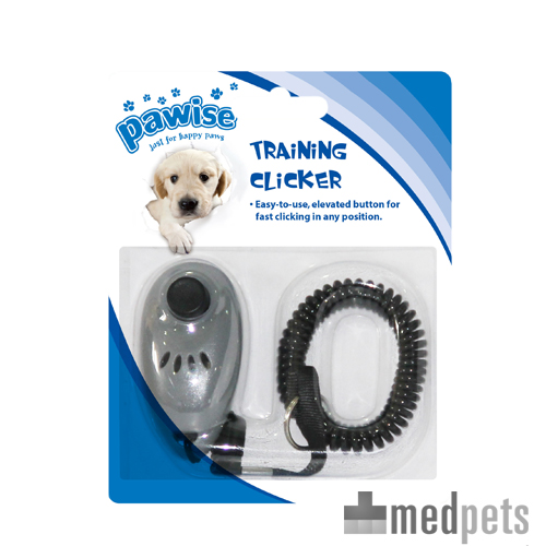Pawise Clicker