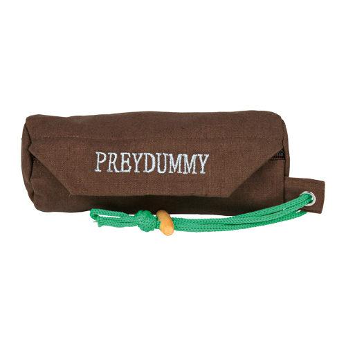 Trixie Preydummy - Braun mit grüner Schlaufe