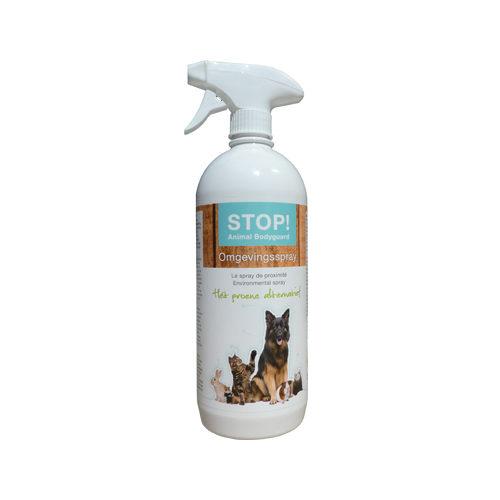 Stop! Animal Bodyguard - Spray pour l'environnement