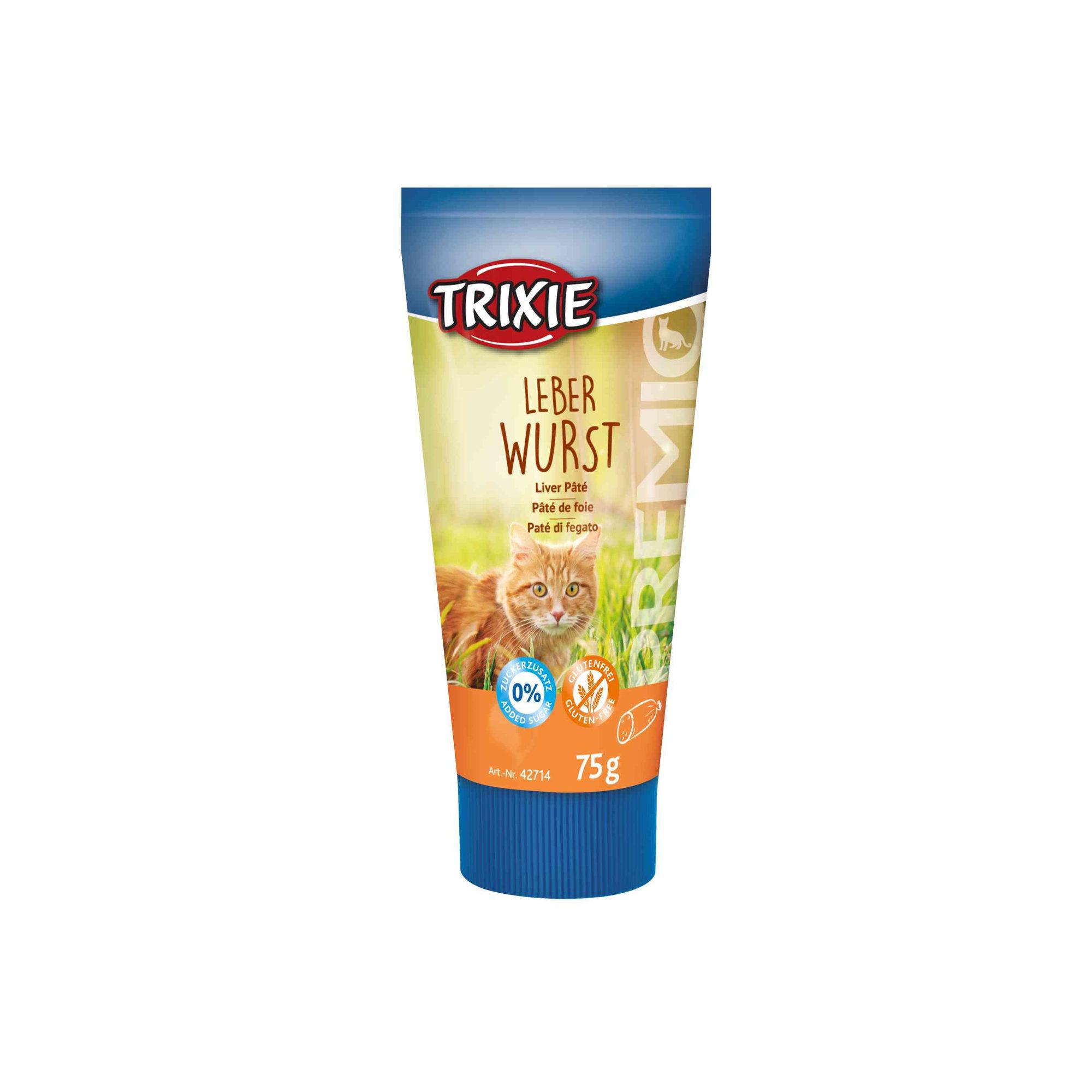 Trixie Premio - Pâté de foie pour chat