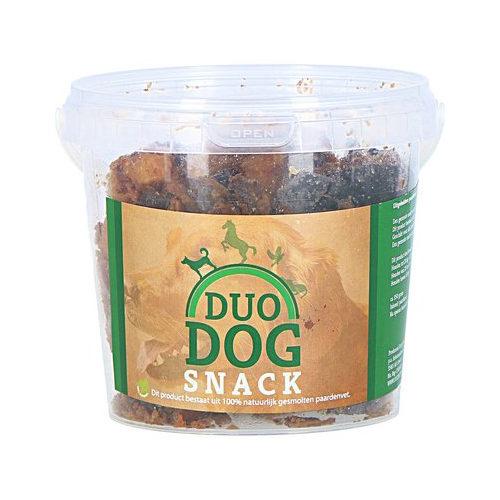 Duo Dog Pferdefett Hundeleckerlies
