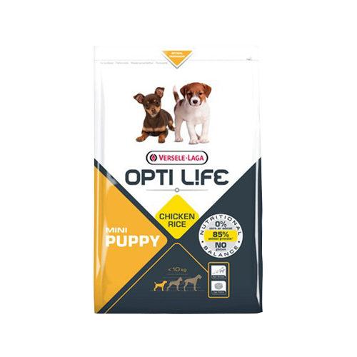 Versele-Laga Opti Life Mini Puppy Hundefutter