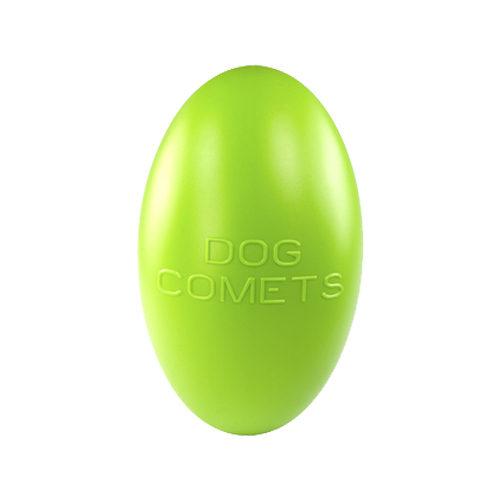 Dog Comets Pan Stars - Grün