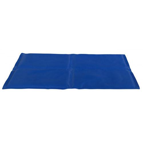 Trixie - Tapis rafraîchissant - Bleu - 100 x 60 cm