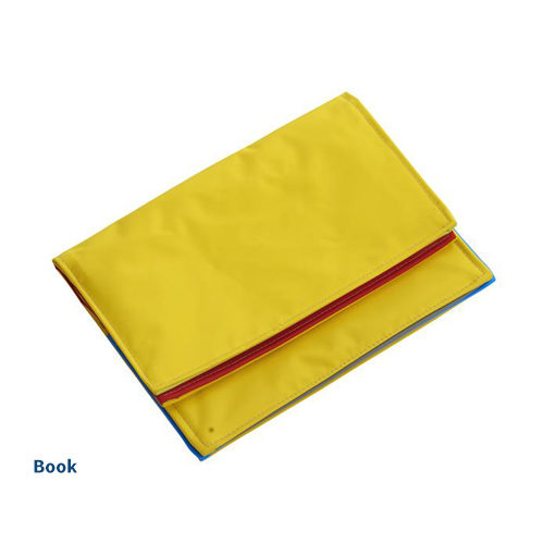 Buster Activity Mat - Book
