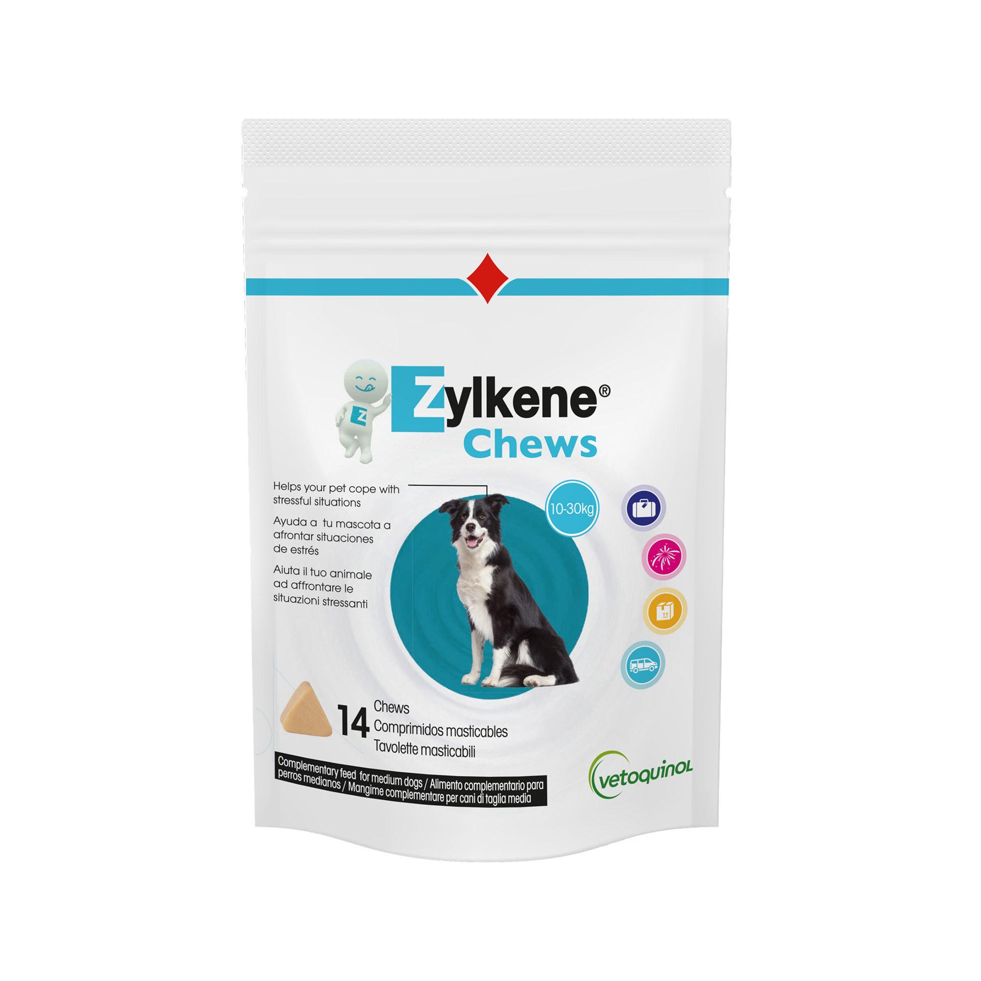 Zylkène Chews 225 mg