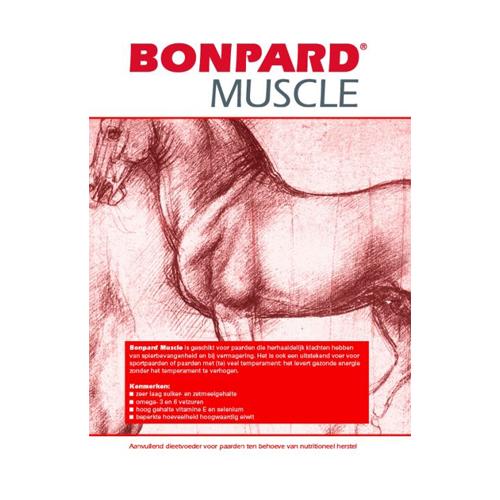 Bonpard Muscle