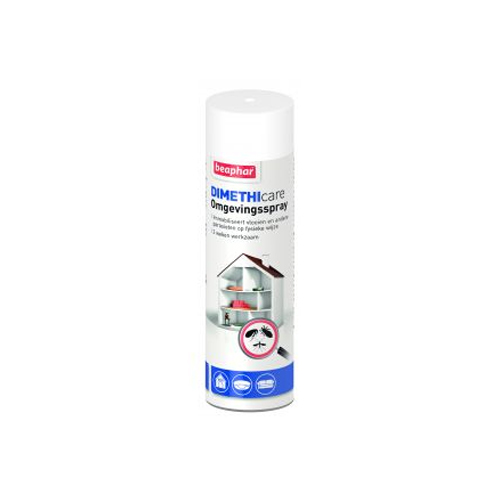 Beaphar DIMETHIcare - Spray pour l'environnement