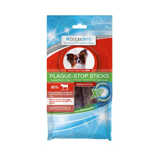 Bogadent Plaque-Stop Sticks - Petit chien