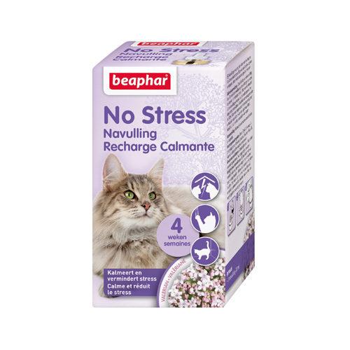 Beaphar No Stress Katze Nachfüllflakon