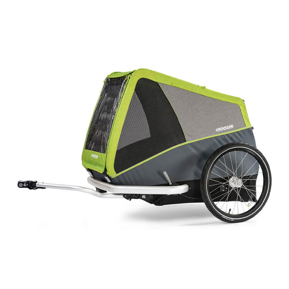 Croozer Dog - Remorque à vélo pour chien - Jokke