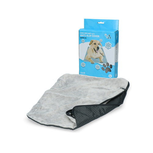 Coolpets Dog Mat Anti-Slip Cover