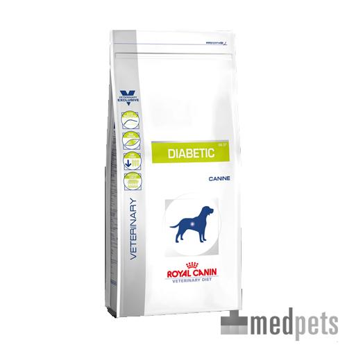 Royal Canin Diabetic Hundefutter