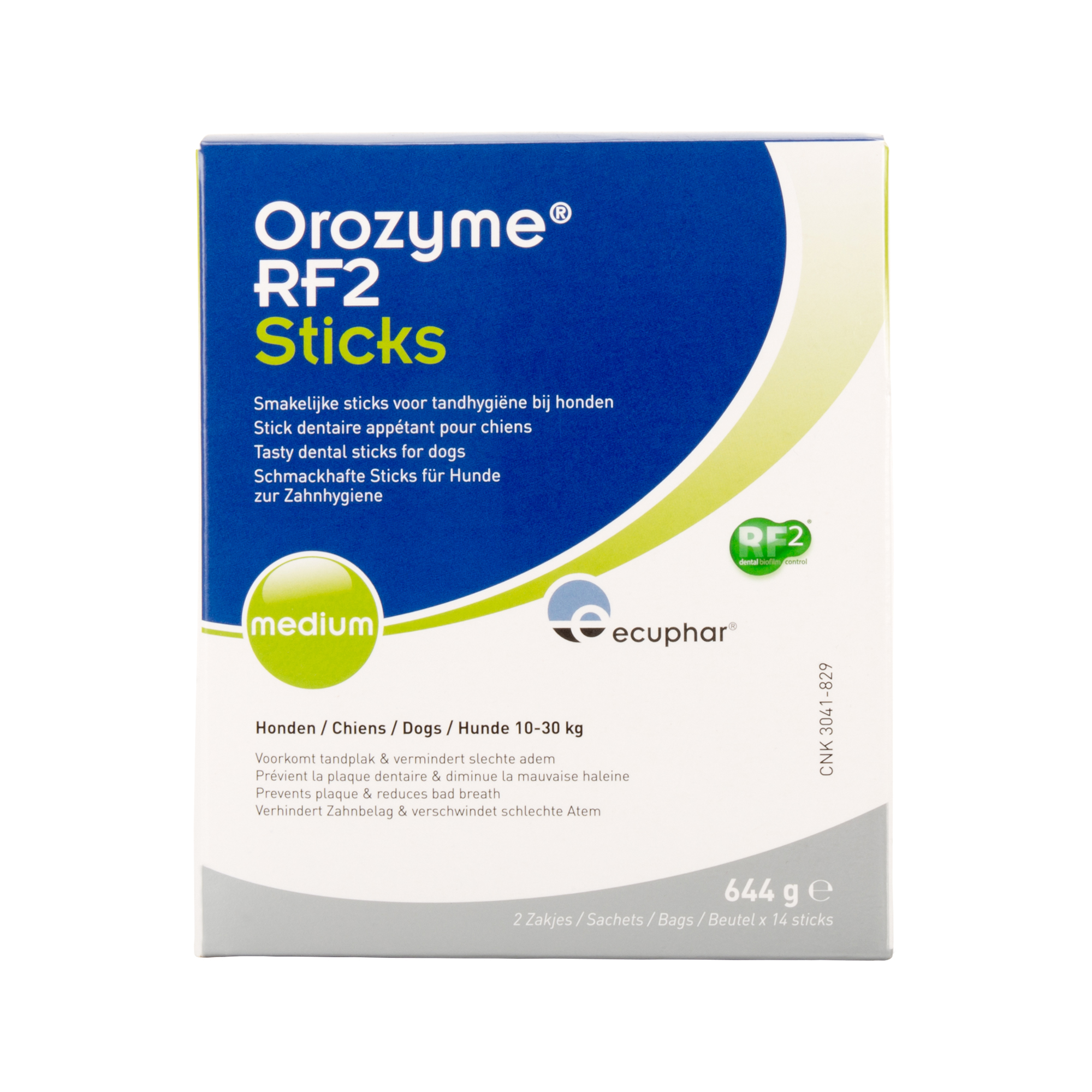 Orozyme RF2 Sticks - M