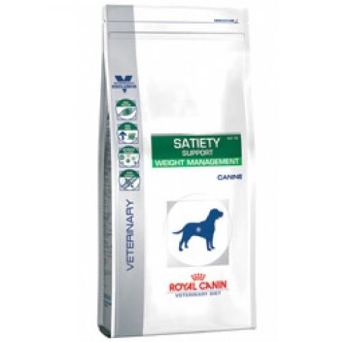 Royal Canin Satiety Hundefutter