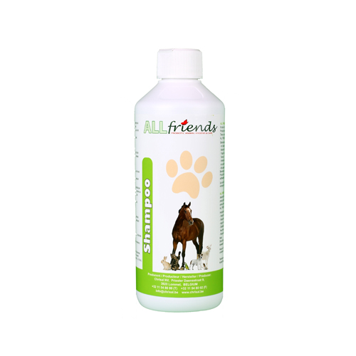 All Friends Animal Shampoo