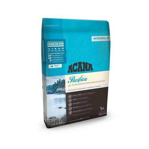 ACANA Regionals - Pacifica - 11,4 kg