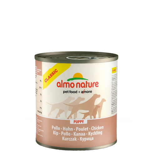 Almo Nature HFC Puppy Hundefutter - 12 x 280 g