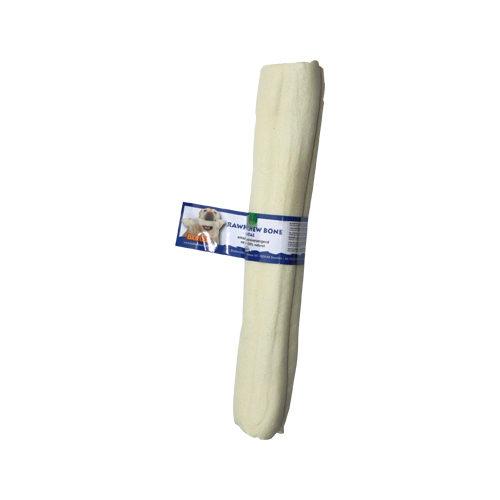 Biofood Kauknochen Rawhide Dental - Rolle
