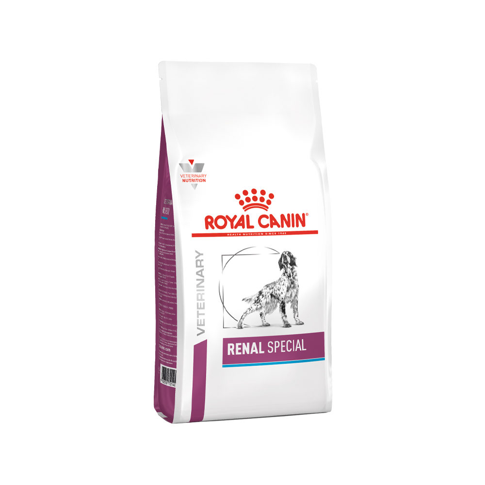 Royal Canin Renal Special (RSF 13) Hundefutter