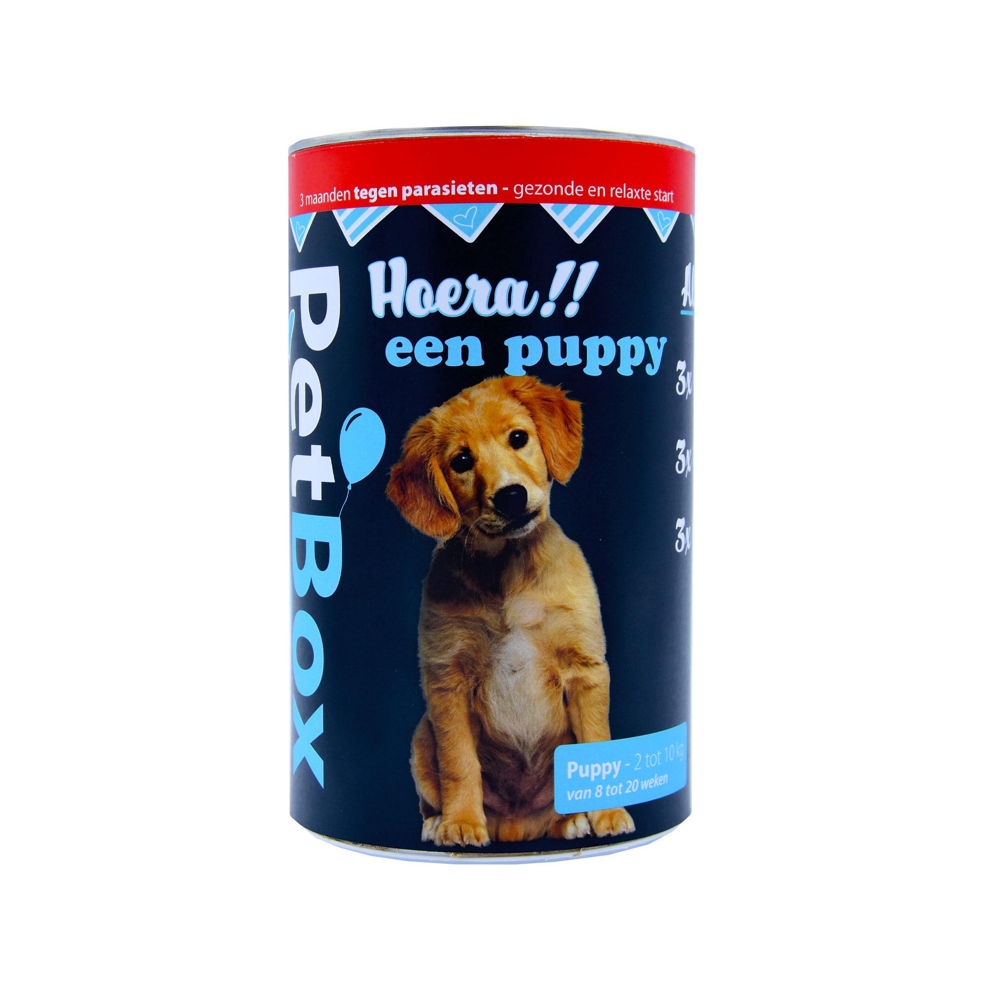 PetBox Puppy