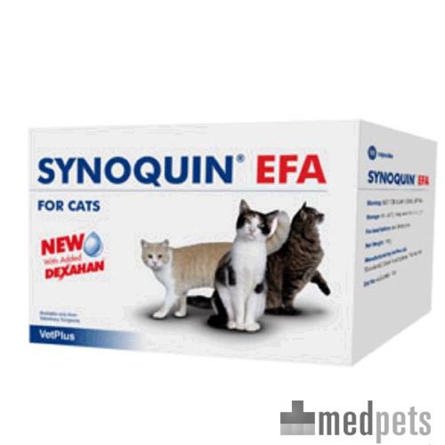 Vetplus Synoquin EFA Katze