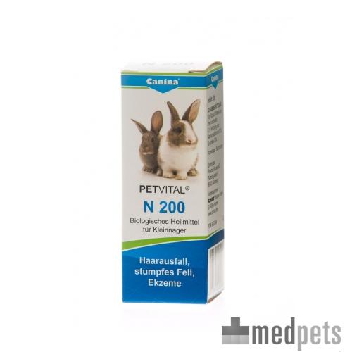 Canina Petvital N-Serie N 200