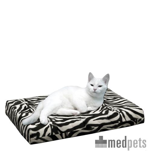 HD Catbed - Imprimé zèbre