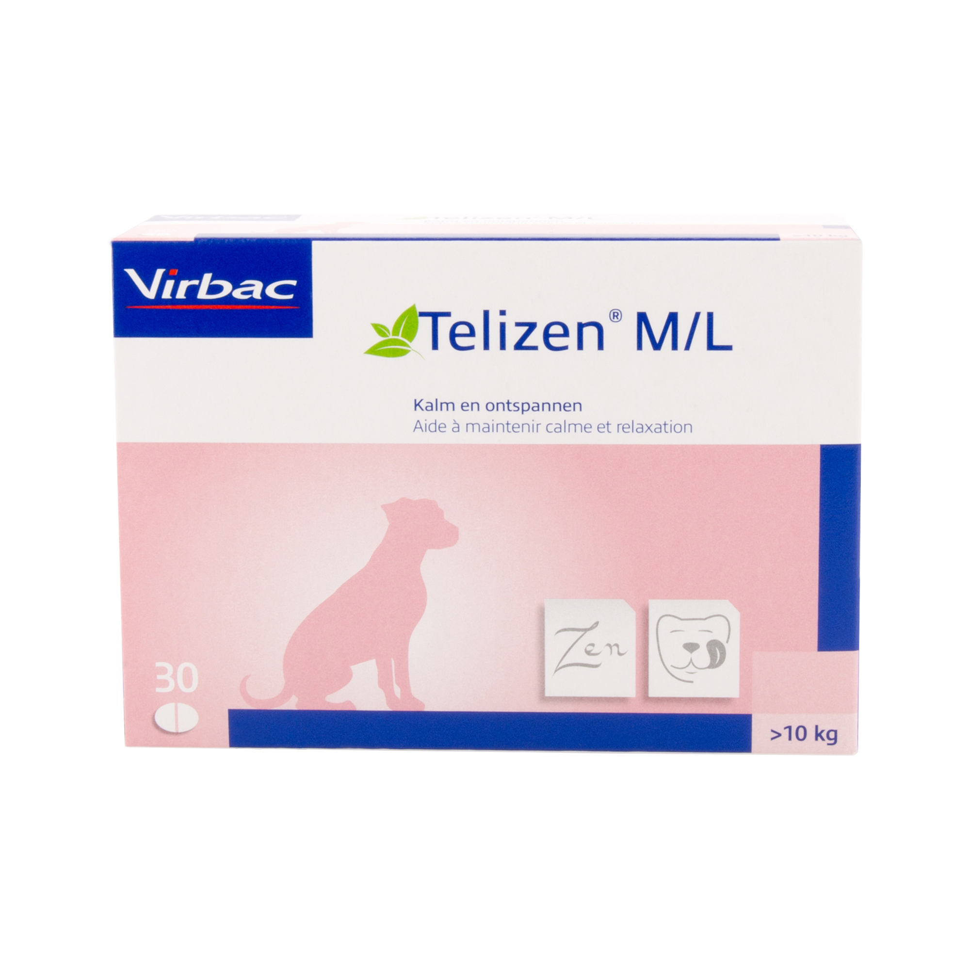 Telizen 100 mg