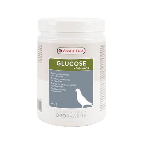 Oropharma Glukose & Vitamine