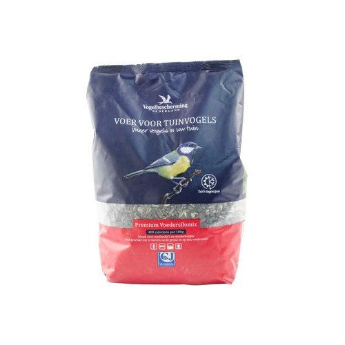 Vogelbescherming Silomix