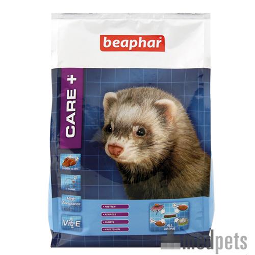 Beaphar Care+ - Furet