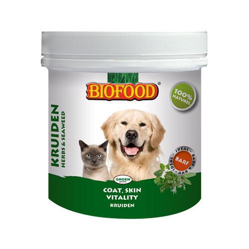 Biofood Naturkräuter