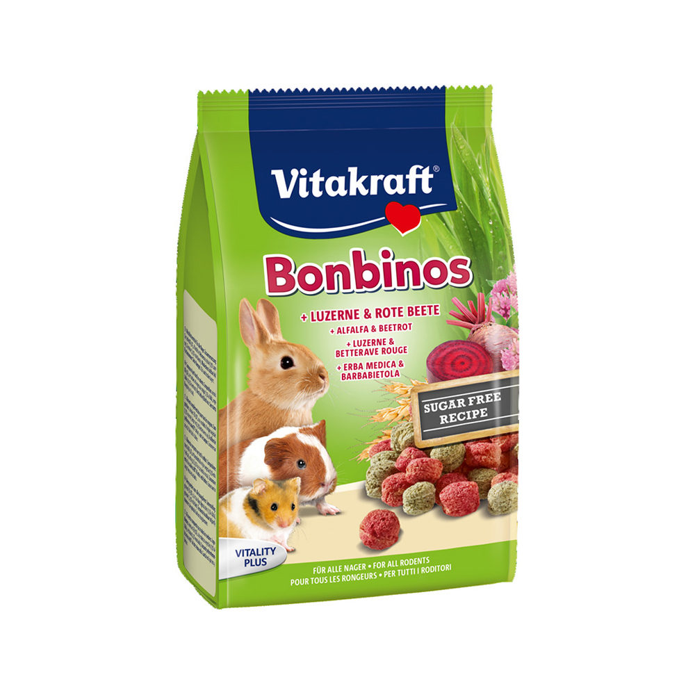 Vitakraft Bonbinos
