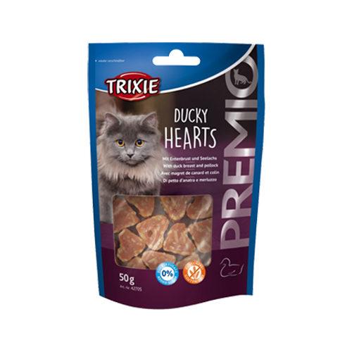 Trixie Premio Hearts - Ducky Hearts