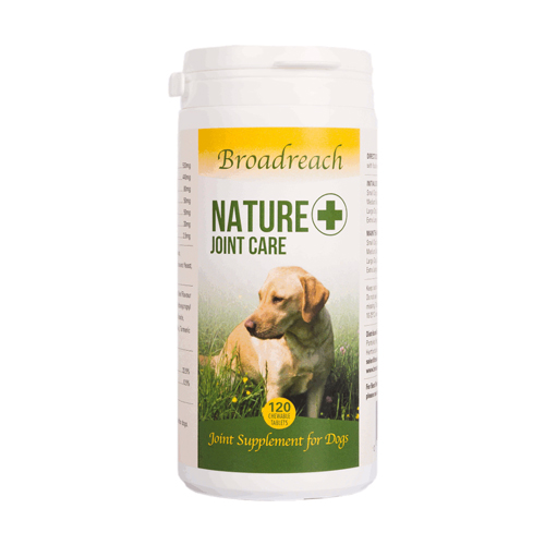 Broadreach Nature + Joint Care