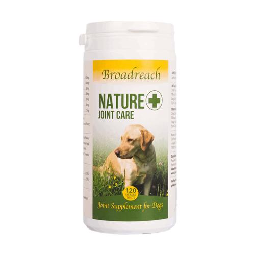 Broadreach Nature + Joint Care - 120 comprimés