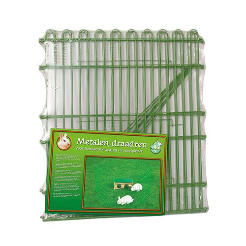 Boon - Enclos pour lapin et rongeur - Vert pomme