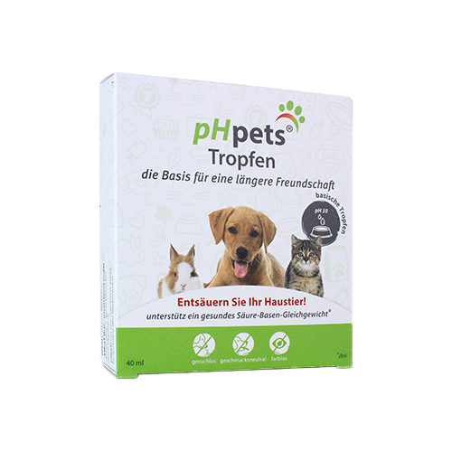 pHpets® Tropfen