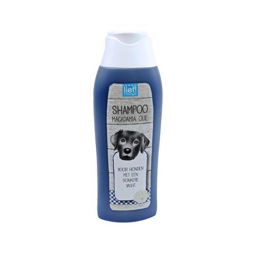 lief! - Shampoing pour pelage foncé