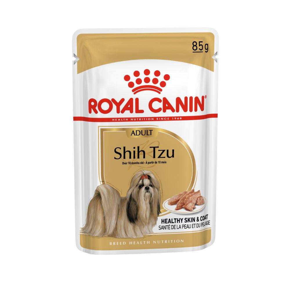 Royal Canin Shih Tzu Hundefutter - Frischebeutel