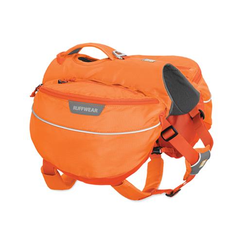Ruffwear Approach Pack - Orange Poppy