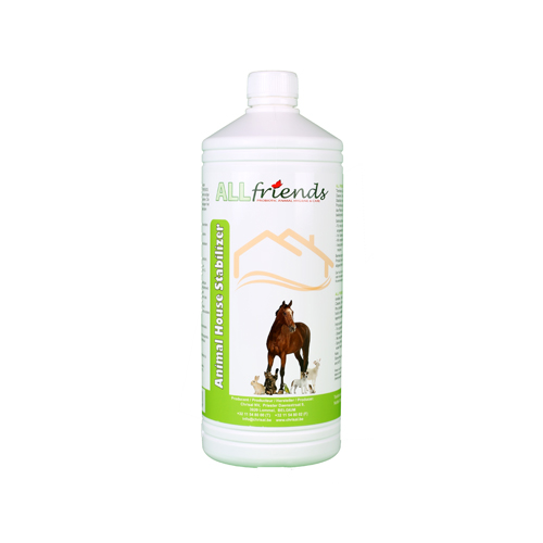 All Friends Animal House Stabilizer - 1 litre