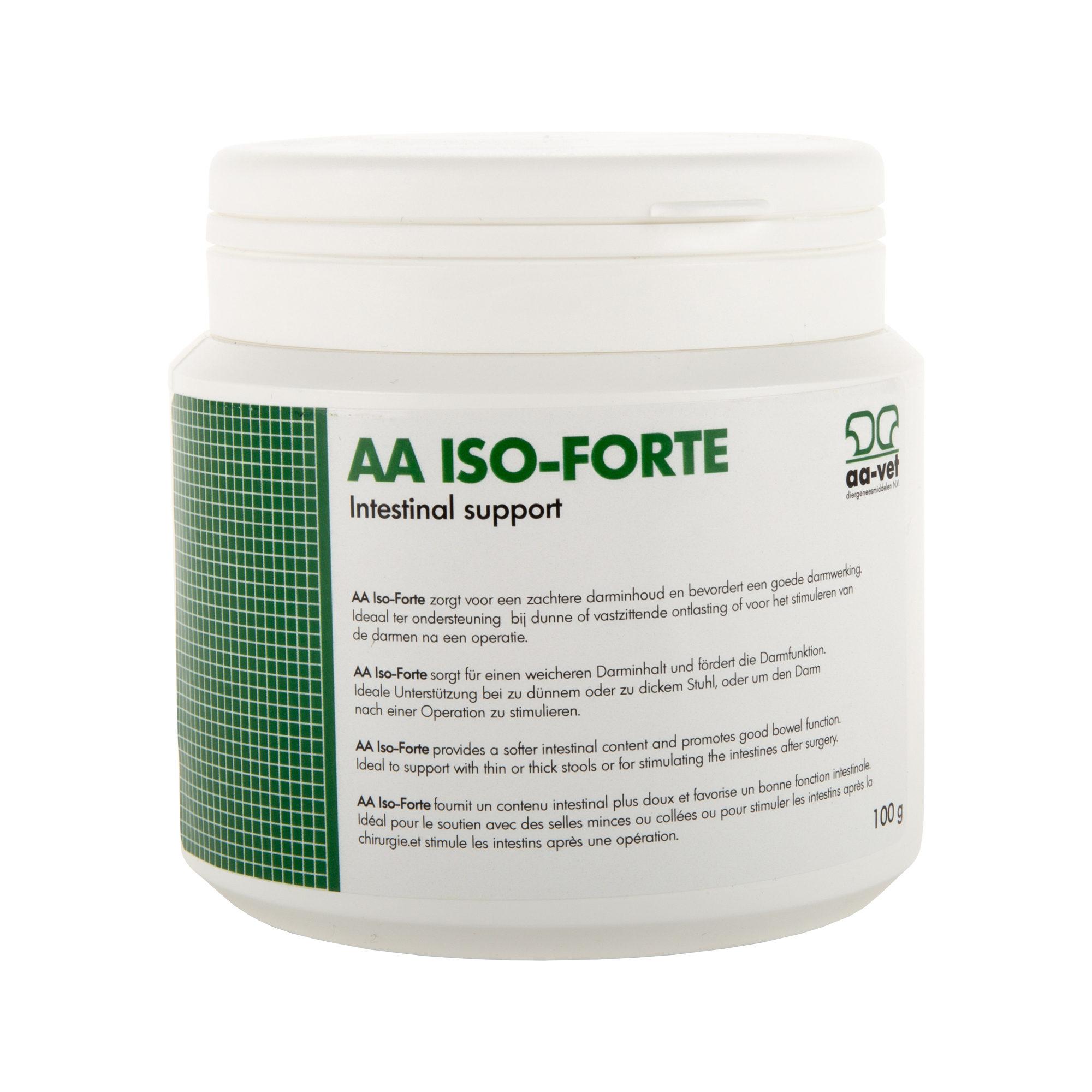 AA Iso-Forte