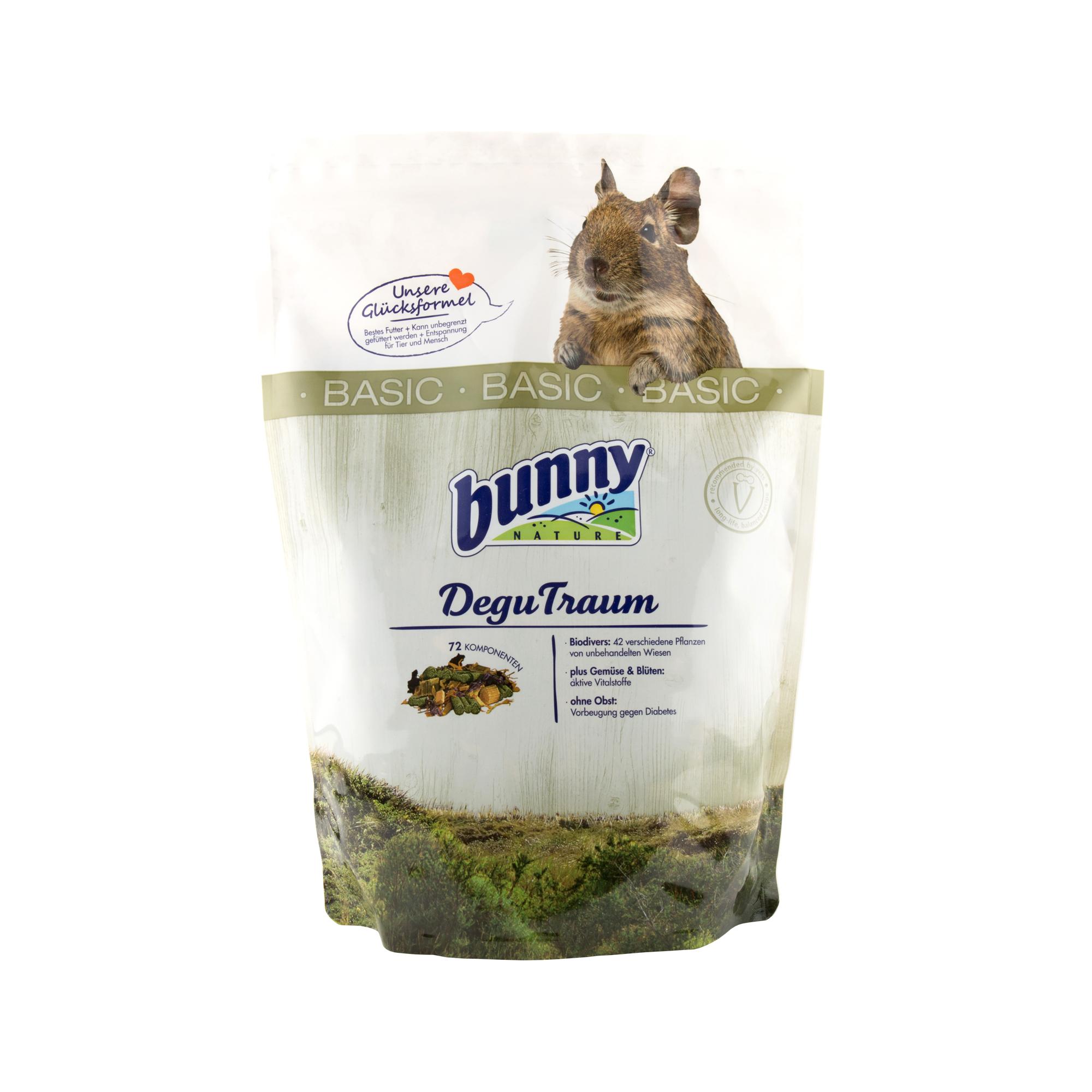 Bunny Nature DeguTraum Basic