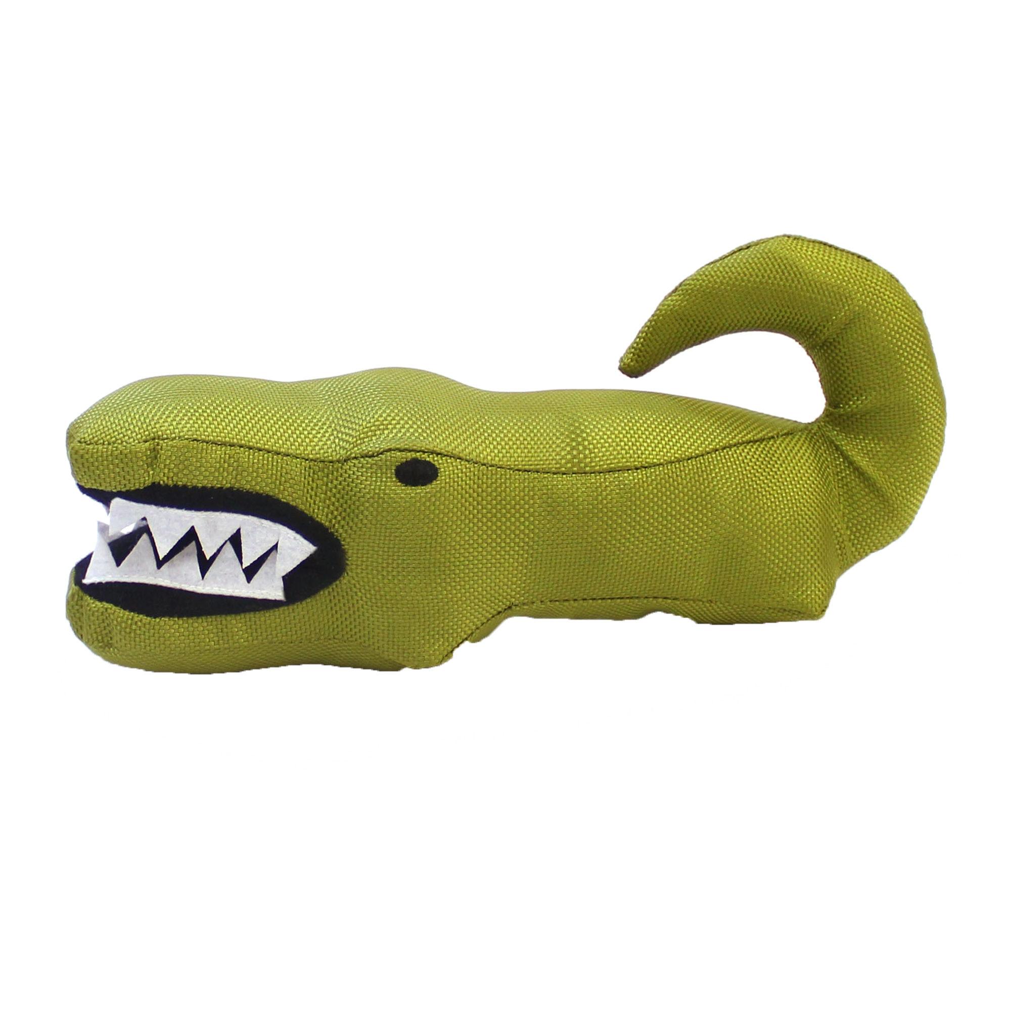 Beco Cuddly Soft Toy Aretha the Alligator