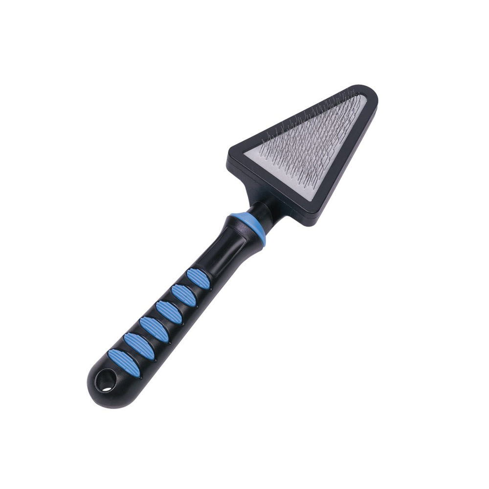 Nobby Comfort Line Triangle Slicker - Brosse