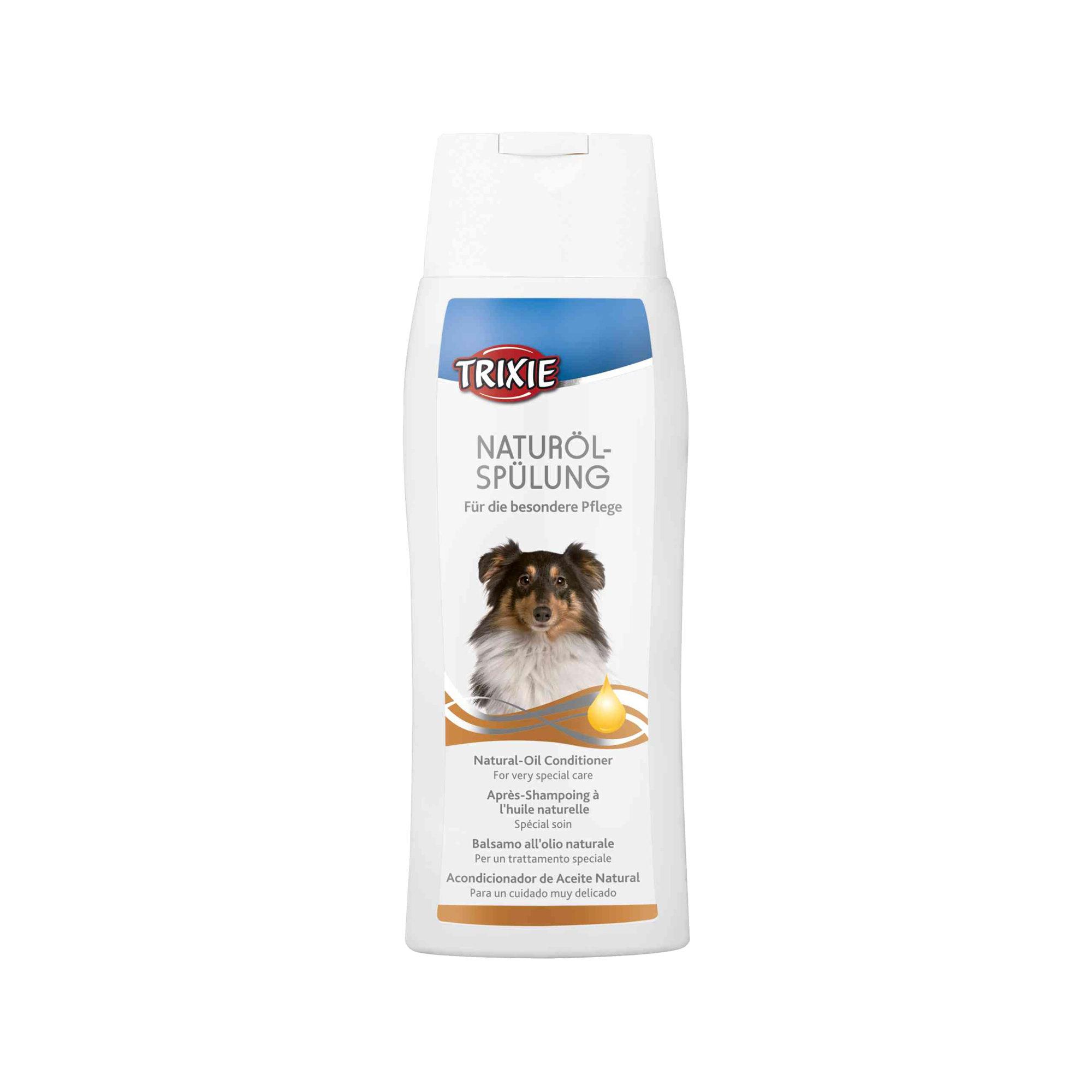 Trixie - Après-shampoing à l'huile naturelle