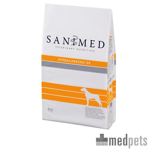 SANIMED Hypoallergenic - Canard et riz